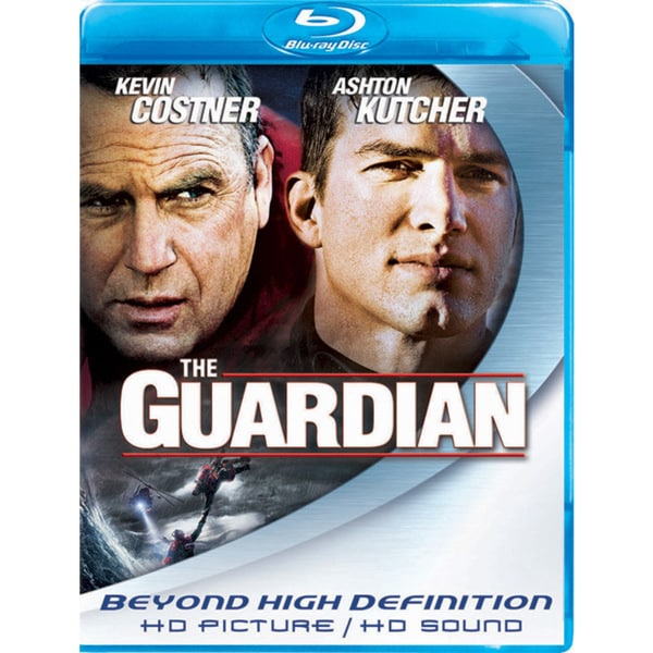The Guardian (Blu-ray Disc) 2678365