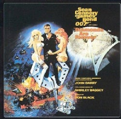 Various - Diamonds Are Forever (ost)