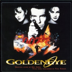 Various - Goldeneye (ost)