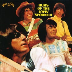 Lovin Spoonful - Hums of a Loving Spoonful