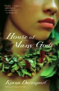 House of Many Gods (Paperback)