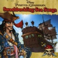 Various - Pirates of The Caribbean: Swashbuckling Sea Songs