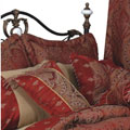 Birmingham Jacquard Three-Piece Throw Pillow Set