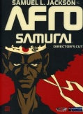 Afro Samurai: Uncut Version (DVD)