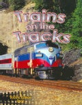 Trains on the Tracks (Paperback)