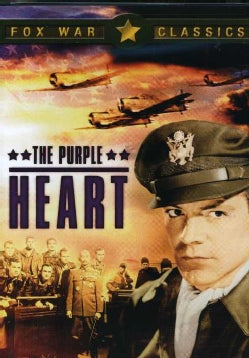 The Purple Heart (DVD)