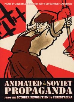 Animated Soviet Propaganda (DVD)
