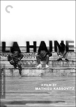 La Haine - Criterion Collection (DVD)