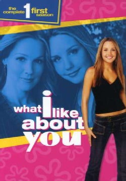 What I Like About You: The Complete First Season (DVD)
