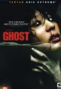 The Ghost (DVD)