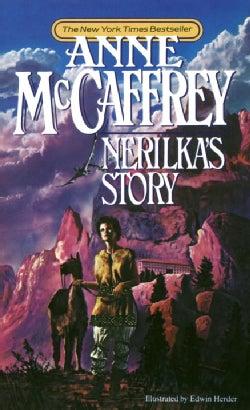 Nerilka's Story (Paperback)