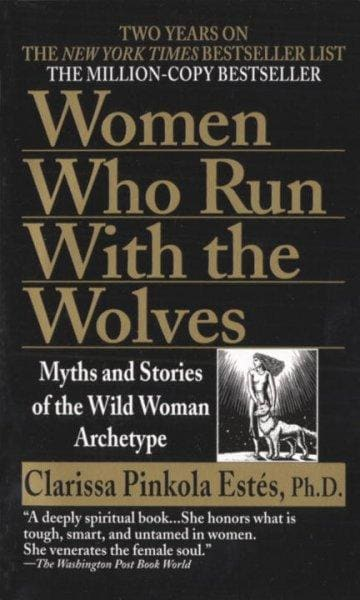 running with wolves book review