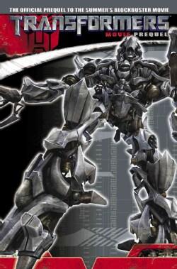 Transformers (Paperback)