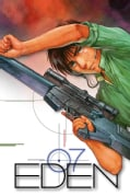 Eden 7: It's an Endless World (Paperback)