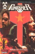 Punisher Max 7: Man of Stone (Paperback)