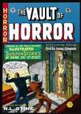 The Vault of Horror 1: Issues 1-6 (Hardcover)