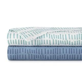 Vilano Choice Ultra-Soft Premium Urban Marks 4-piece Bed Sheet Set