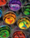 An Introduction to Chemistry for Biology Students (Paperback)