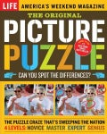 Life: The Original Picture Puzzle (Paperback)