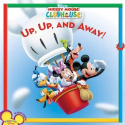 Up, Up, and Away! (Paperback)