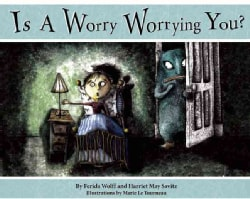 Is a Worry Worrying You? (Paperback)
