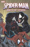 Spider-man: Birth of Venom (Paperback)