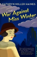The War Against Miss Winter (Paperback)