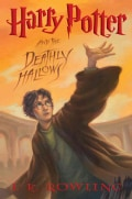 Harry Potter and the Deathly Hallows (Hardcove