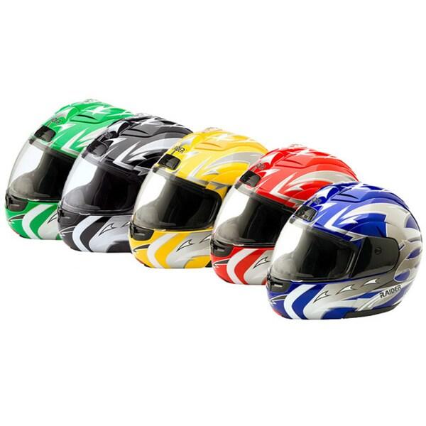 Raider Motorcycle Modular Helmet 3721230