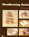 Woodburning Basics (Paperback)