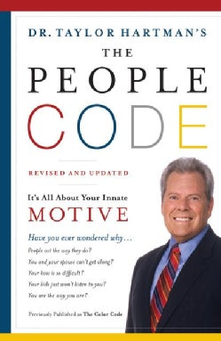 The People Code: It's All About Your Innate Motive (Paperback)
