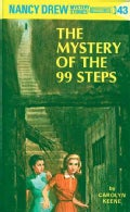 The Mystery of the Ninety-nine Steps (Hardcover)