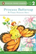 Princess Buttercup: A Flower Princess Story (Paperback)