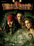 Pirates of the Caribbean: Dead Man's Chest (Paperback)