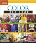 Color Idea Book (Paperback)