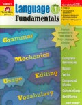 Language Fundamentals: Grade 1 (Paperback)