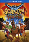 Scooby-Doo and the Legend of the Vampire (DVD)
