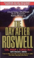 The Day After Roswell (Paperback)