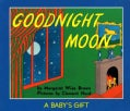 Goodnight Moon / the Runaway Bunny: A Baby's Gift (Hardcover)