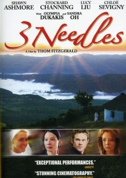 3 Needles (DVD)