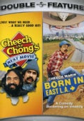 Cheech And Chong's Next Movie/Born In East L.A. (DVD)