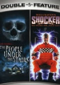 The People Under The Stairs/Shocker (DVD)