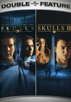 The Skulls/The Skulls II (DVD)