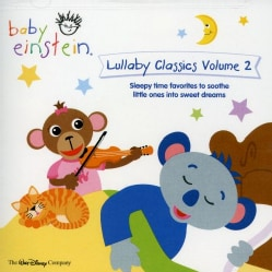 Artist Not Provided - Baby Einstein- Lullaby Classics Volume 2
