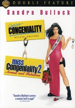 Miss Congeniality/Miss Congeniality 2 (DVD)