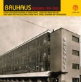 Various - Bauhaus Reviewed 1919-1933