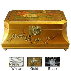 Adorlee Jewelry Box (China)