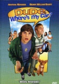 Dude! Where's My Car? (DVD)