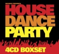 Various - House Dance Party