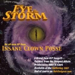 Insane Clown Posse - The Tempest (Parental Advisory)